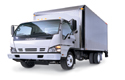 Commercial Truck Storage